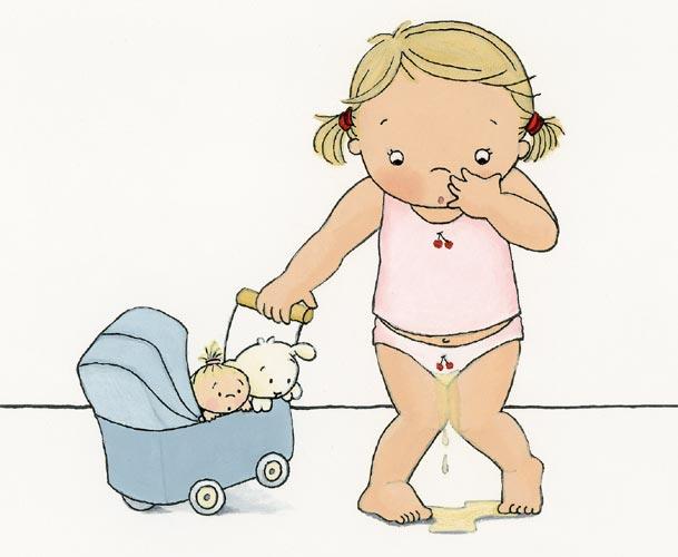 Mama, pipi! | Tremenda Aventura Ser Madre